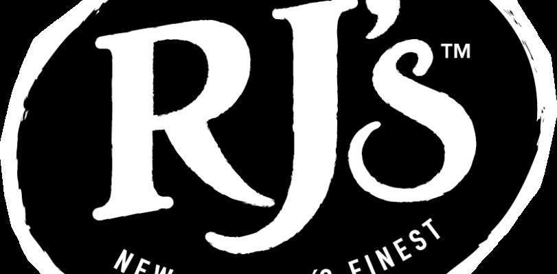 RJs NZ Finest Mono Logo Sept 18